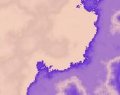 etoile du nord